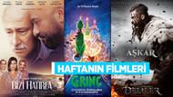 Bu hafta ne izlesek diyenlere: 7 film vizyona girecek