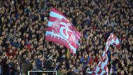 Trabzonspor Fenerbahçe maçı biletleri tükendi