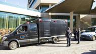 Ankara'da siyanür paniği! Polis, lüks otelde inceleme yapıyor