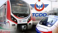Marmaray için vagon üretimi yapan firma da konkordato ilan etti