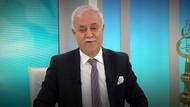 Cumhurbaşkanı Erdoğan ile Nihat Hatipoğlu ne konuştu?