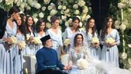 Rusya'nın güzellik kraliçesi Malezya Kraliçe'si oldu