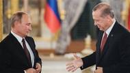 Putin: Erdoğan ile görüştüm, S-400 satışı dolarla olmadı