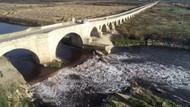 Tekirdağ'ın çevre durum raporu: Ergene'nin kirliliği artarak devam ediyor