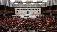 Meclis Genel Kurulu'nda tansiyon yükseldi: Yürü yürü havlama, kabadayılık yapma burada