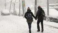 Kandilli Rasathanesi açıkladı! İstanbul kışı nasıl geçirecek?