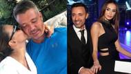 Emina Jahovic Sadettin Saran aşkına Mustafa Sandal'dan ilk yorum