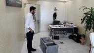 Zeytinburnu'nda milyonluk hırsızlık