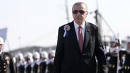 Erdoğan: Doğu Akdeniz'deki kaynakları bırakmayacağız