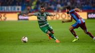 Süper Lig maç sonuçları: Trabzonspor Bursaspor ile berabere kaldı