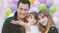 Acun Ilıcalı ve eşi Şeyma Subaşı'nın kızları Melisa 5 yaşına bastı