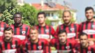 Kalp krizi sonucu hayatını kaybeden futbolcunun son anları