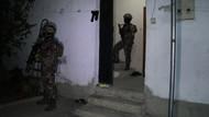 Torbacılara şafak baskını: 25 gözaltı