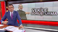 Fatih Portakal'dan canlı yayında sansür itirafı: Bu sözleri verecek olursak...