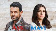 Flaş karar! ATV'nin sevilen dizisi Aşk ve Mavi dizisi final mi yapıyor?