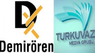 Turkuvaz Medya ile Demirören Medya arasında flaş anlaşma