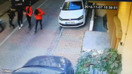 Bahçelievler dehşeti kamerada: 15 yaşındaki çocuğu böyle vurdular