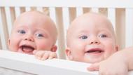 İkiz bebek sahiplerine 2 yıl boyunca çocuk başına aylık 150 lira destek