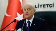 Devlet Bahçeli: Binali Yıldırım İstanbul'da aday olursa başımızın üzerinde yeri vardır