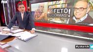 Fatih Portakal'dan Sözcü'ye FETÖ davasına sert tepki