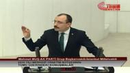 Meclis'te kavga çıktı! AKP'li Mehmet Muş'un sözleri İyi Parti'yi çıldırttı