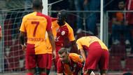 Son dakika: Galatasaray UEFA Avrupa Liginde