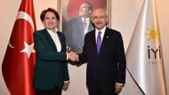 İYİ Parti'nin CHP'yi destekleyeceği Ankara'da CHP kimi aday gösterecek?