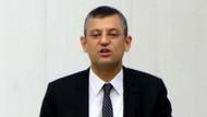 CHP'li Özgür Özel'den Gebze-Halkalı hattı uyarısı