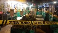 Ankara'da korkunç olay! Kız arkadaşını markette 44 yerinden bıçaklayarak öldürdü