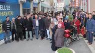 AKP tarihinde bir ilk! İlçe teşkilatı kazan kaldırdı!