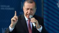 Son dakika: Cumhurbaşkanı Erdoğan'dan sert Beşar Esad mesajı!