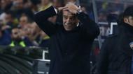 Ersun Yanal: Fenerbahçe son dakikada o golü yememeli