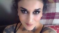 Tutuklu trans Diren Coşkun, tahliye edildi