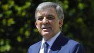 Gül'e yakın isim, parti kurma iddiası hakkında konuştu: Deli saçması