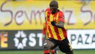 Demba Ba, Galatasaray'la anlaştı!