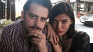 Oyuncu Tolga Pancaroğlu'na eski sevgilisine tehdit ve hakaretten hapis