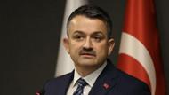 Tarım Bakanı Pakdemirli: İşkence gören papağan için her şeyi yaptık