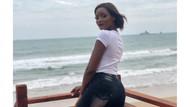 Uganda Devlet Başkanı'ndan ülke güzeline: Doğal Afrikalı saçlarını korumasını istemiştim