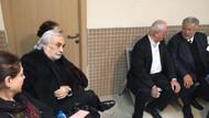 Son dakika: Metin Akpınar ve Müjdat Gezen mahkemeye sevk edildi