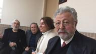 Son dakika: Metin Akpınar ve Müjdat Gezen adli kontrolle serbest bırakıldı