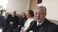 İstanbul Barosu'ndan Metin Akpınar ve Müjdat Gezen'e destek
