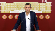 CHP'li Özel'den Öztürk Yılmaz'a: Sinir krizleri geçiriyor, siyasi meczup
