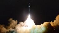 Rusya'nın dünyanın her yerini vurabilen füze sistemi test edildi