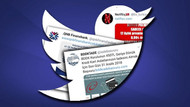 Sponsorlu dolandırıcılardan Twitter'da büyük tuzak