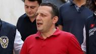Hürriyet muhabiri Arda Akın'a FETÖ'ye yardımdan iddianame