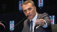 Beşiktaş'tan Fikret Orman ve Beşiktaş Belediye Başkan adaylığı açıklaması