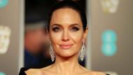 Angelina Jolie'den siyasete yeşil ışık!