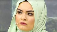 Hanife Gürdal'dan flaş itiraf: Evlilik programında 3 bin TL harçlık alıyordum