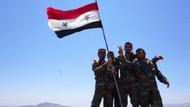 Kremlin: Menbiç'in kontrolünün Suriye ordusuna geçtiğini doğruladık