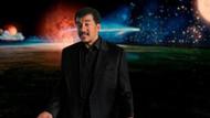 Cosmos'un sunucusu astrofizikçi Neil deGrasse Tyson'a cinsel taciz suçlaması
